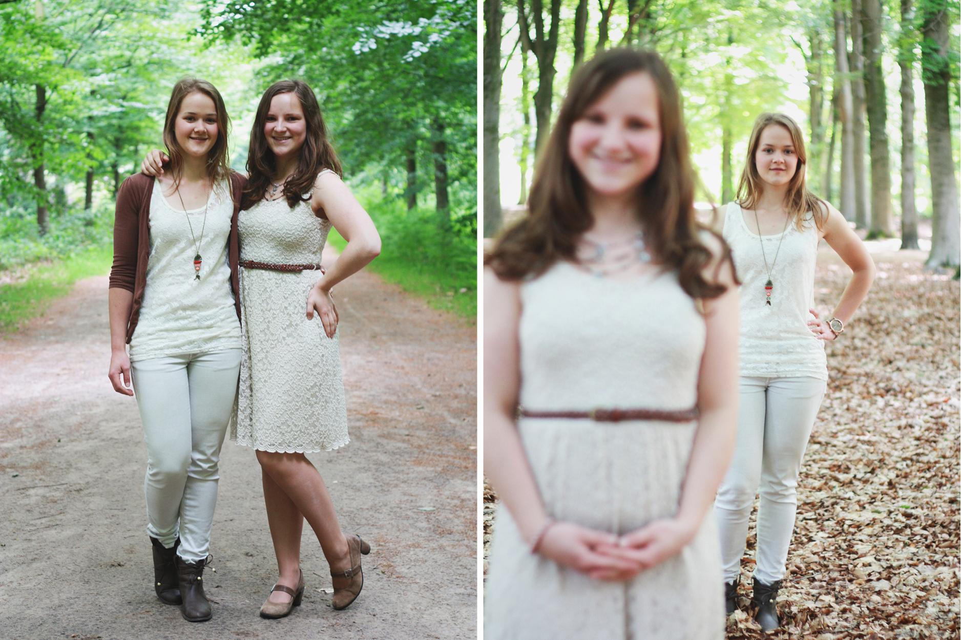Vriendinnen Fotoshoot? Leg ook je vriendschap vast! By BANORA |