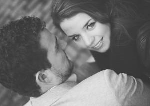 liefde fotoshoot