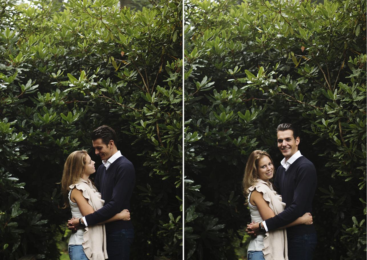 Romantische fotoshoot 4