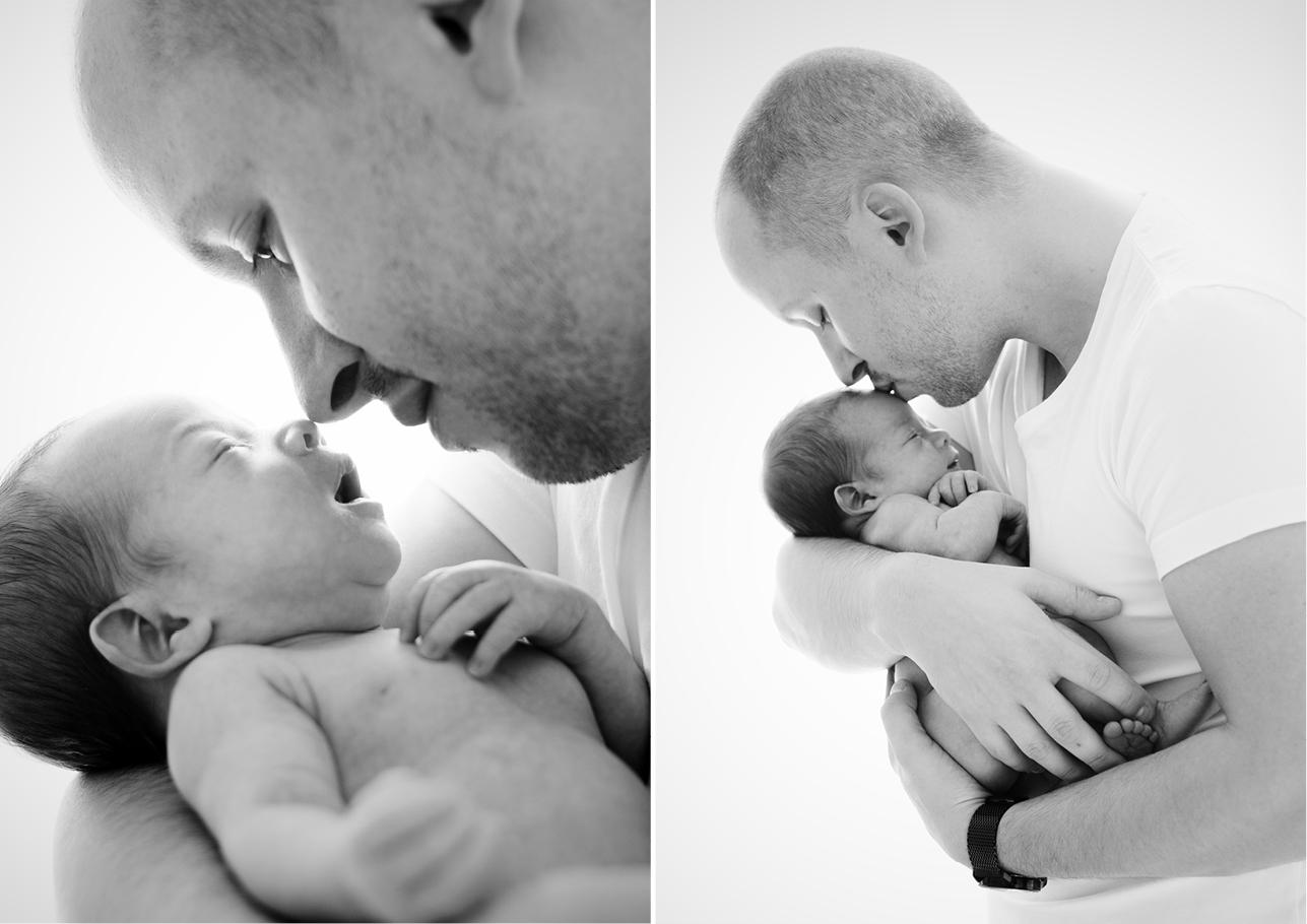 Newborn fotografie 3