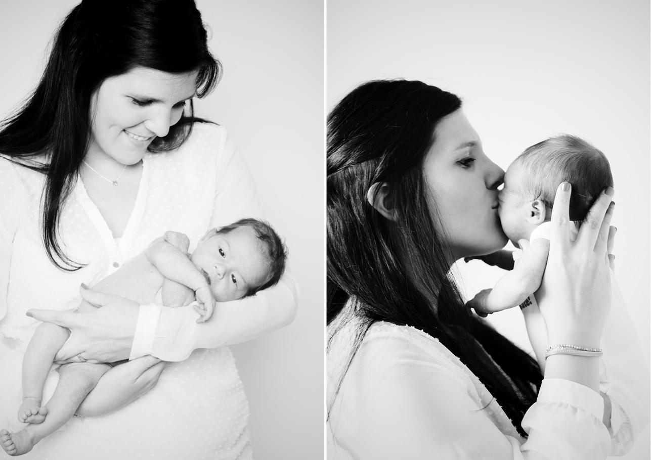 Newborn fotografie 7