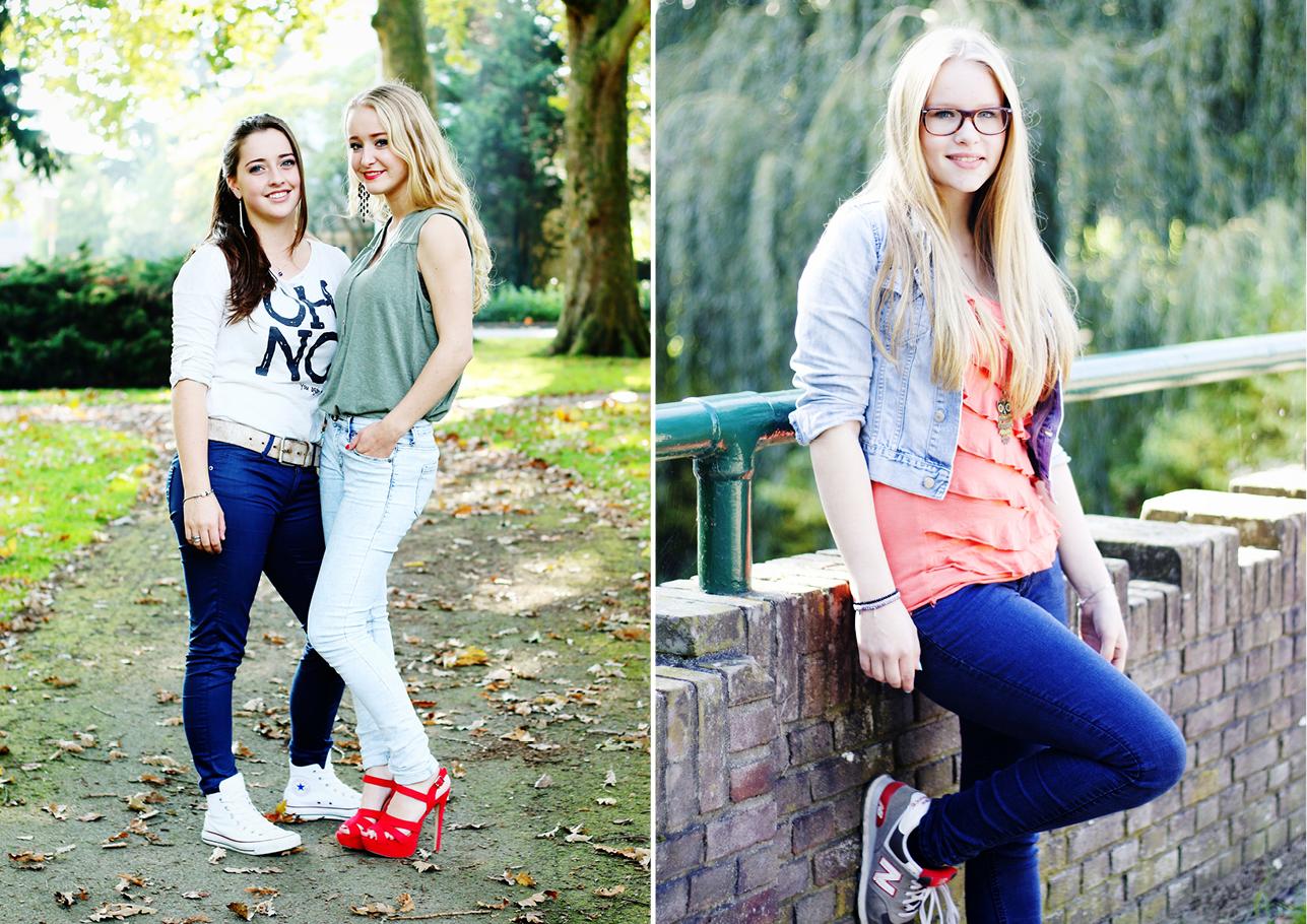Vriendinnenfotoshoot Eindhoven 5