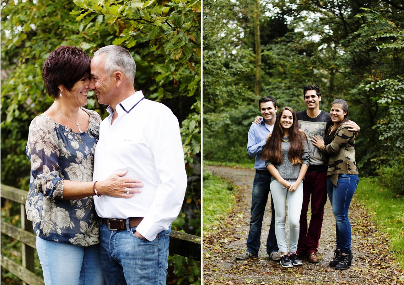 Familie Geelhoed fotoshoot 2