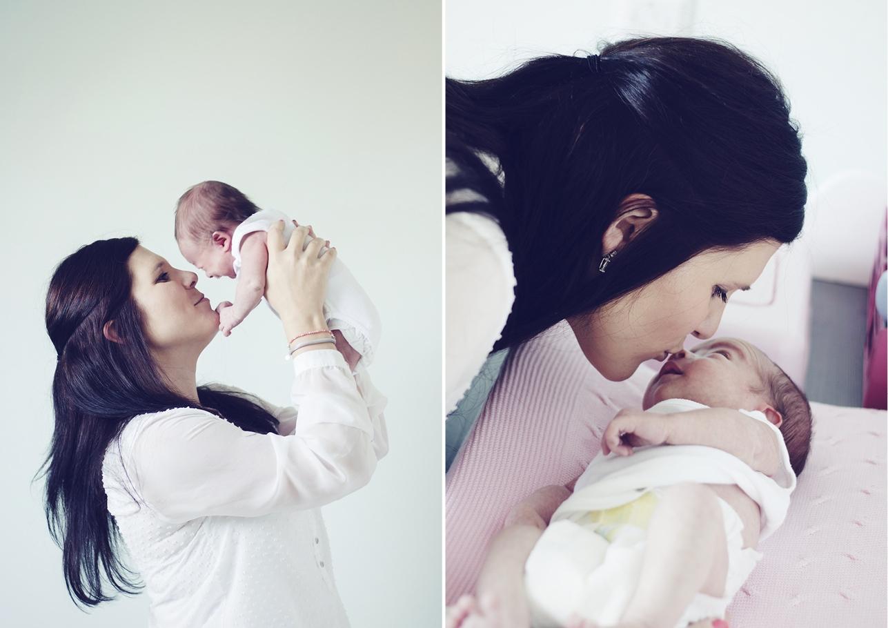 Newborn fotografie 1