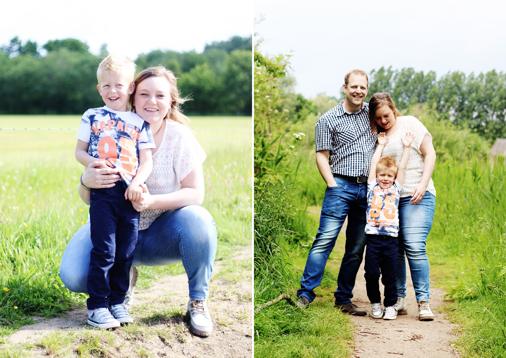 Familie fotoshoot Eindhoven 1