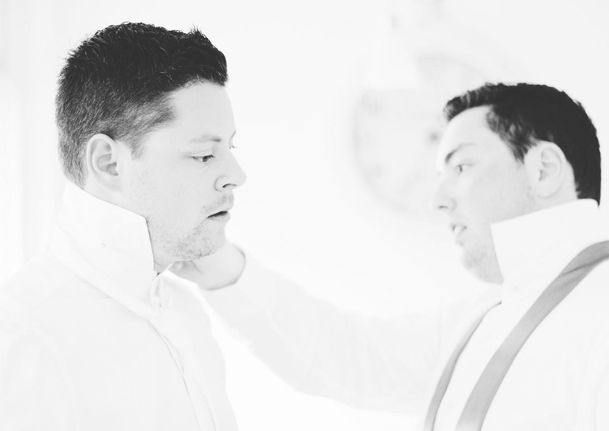 Huwelijk Marloes en Ramon 11